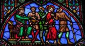 Pontius Pilate — Stock Photo