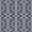 Abstract background, royal damask ornament, classic seamless pattern, rich vector wallpaper, luxury beautiful silk, floral fashion fabric, paisley, graphic ornaments for paper page template for design - Stock Photo