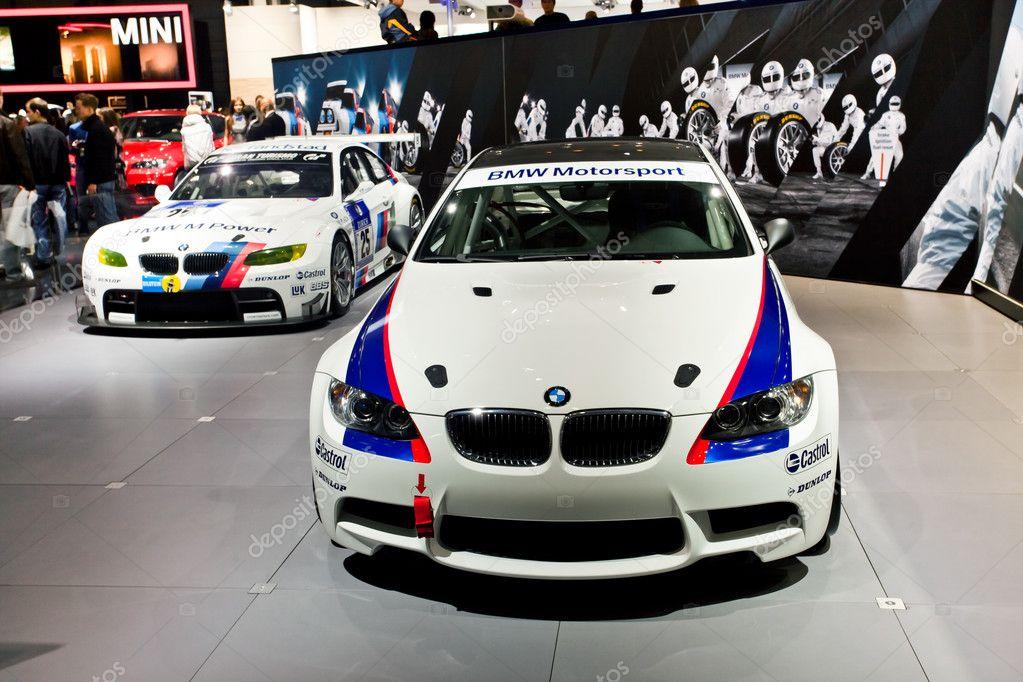 фото автомобіля bmw