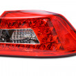 Rear lights Right — Stock Photo #12011927