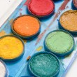 Watercolors new 2 — Stock Photo
