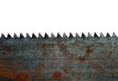 Saw blade — Stock Photo