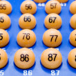 Bingo 1 — Stock Photo