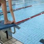 Swimming pool — Stock Photo #10792538