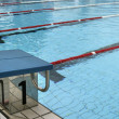 Swimming pool — Stock Photo #10792635