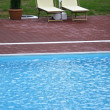 Swimming pool 52 - Stock Photo