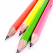 Pencils 20 - Stock Photo