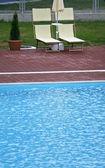 Swimming pool 52 — Stock Photo