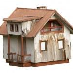 Small house — Stock Photo #10955906