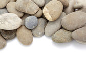 Stone rock — Stock Photo