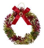 Novoroční dekorace christmas — Stock fotografie