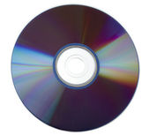 Tecnologia de computador do disco compacto cd dvd — Foto Stock