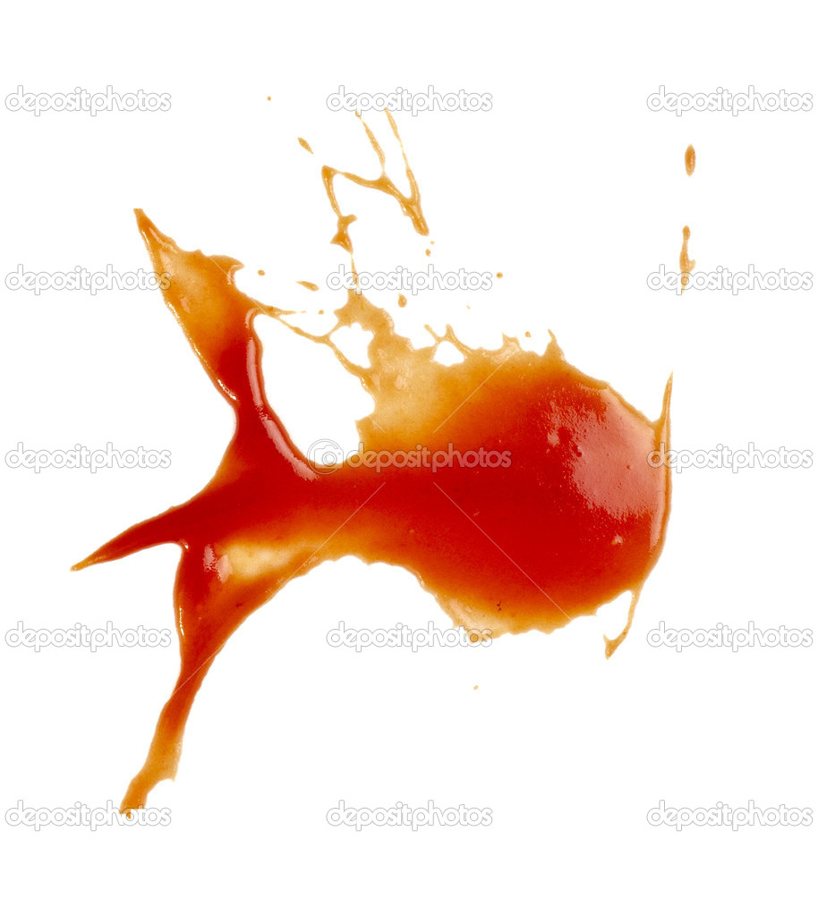ketchup stain dirty seasoning condiment food stock photo picsfive 11475557. Black Bedroom Furniture Sets. Home Design Ideas