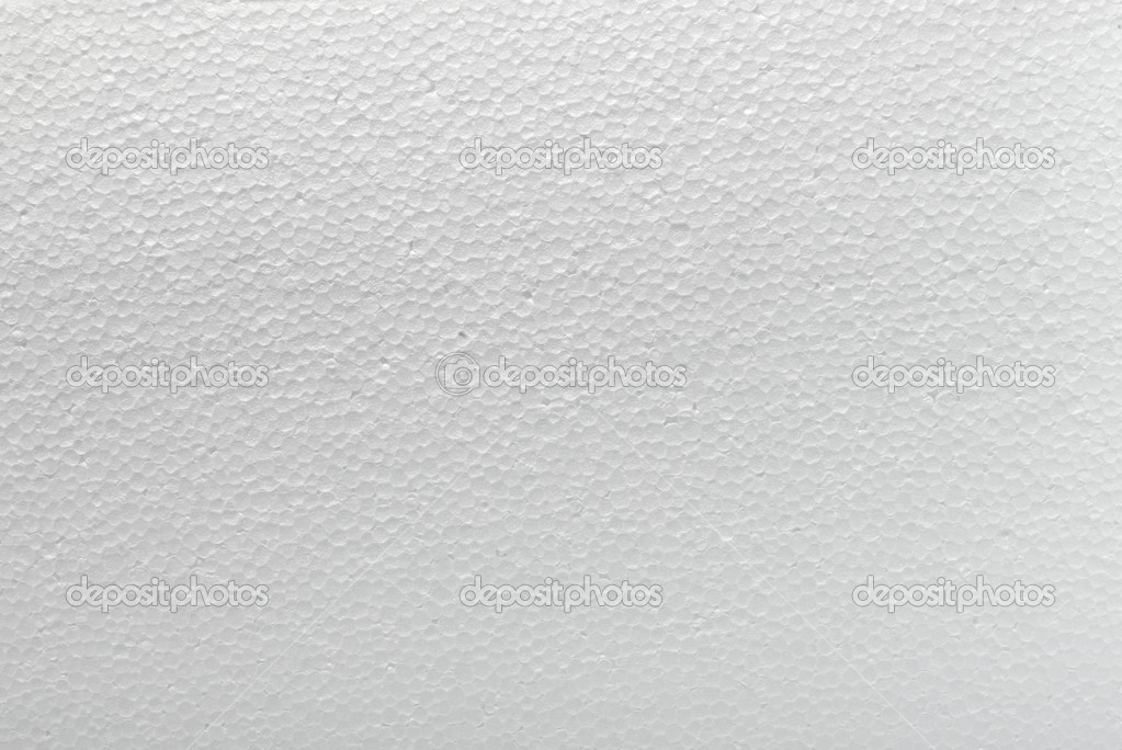 Close up of a  styrofoam structure  background — Stock Photo #11475760