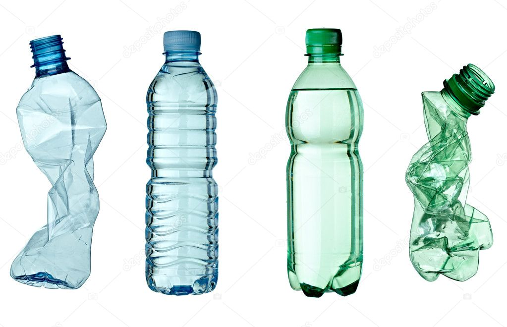 Recycling Water Bottles Essay