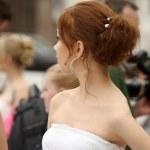 Brides parade 2012 — Stock Photo #12026453