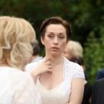 Brides parade 2012 — Stock Photo #12026496