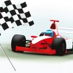 Formula one — Stock Vector #11226636
