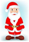 Noel baba — Stok Vektör
