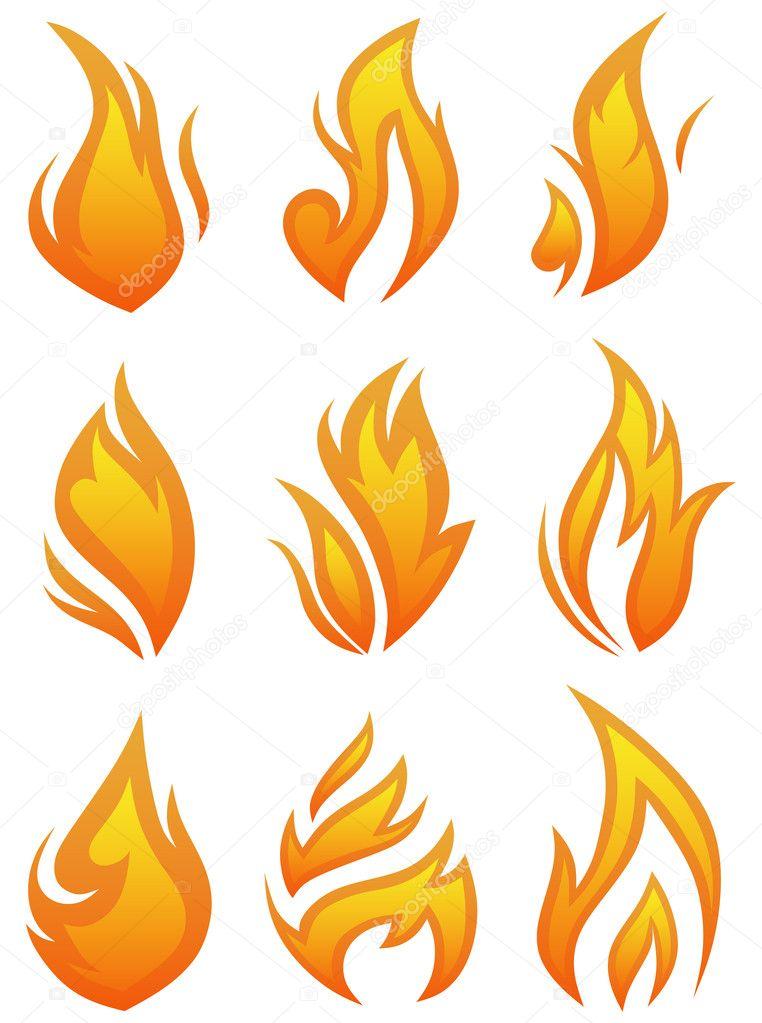 5440 Set The Fire