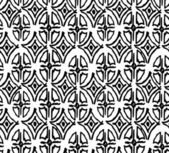 Seamless geometric pattern — Cтоковый вектор
