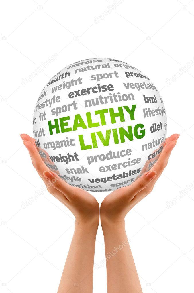 Healthy Living Essay