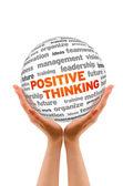 Positive Thinking — Stock Photo