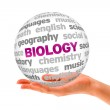 Biology — Stock Photo #11111922