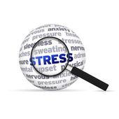 Stress — Stock Photo