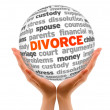 Divorce — Stock Photo #11583868