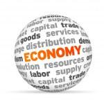 Постер, плакат: Economy
