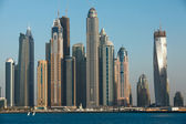 Dubai Marina — Stock Photo