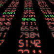 Stock Market — Stock Photo #10778400