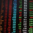 Stock market — Stock Photo #10738305