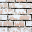 Old grunged brick wall — Stock Photo