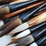 Brush pens — Stock Photo #10954409