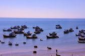 Vietnamese beach — Stock Photo