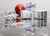 Gift 8 — Stock Photo