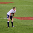 Jean De Villiers Rugby Stormers 2012 (IM10) — Stock Photo