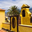 Fortaleza de Sao Tiago in Funchal — Stock Photo
