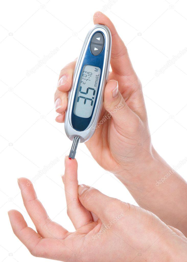 Прибор для измерения сахара в крови. Как выбрать глюкометр 81
