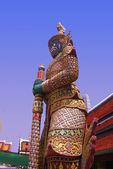 Statua religiosa — Foto Stock