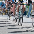 Cycling professional race — Stock Photo #12169093