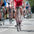 Cycling professional race — Stock Photo #12169315