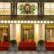 Plaza Hotel — Stock Photo #10754122