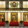 Plaza Hotel — Stock Photo