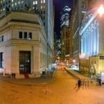 Wall Street — Stock Photo #10754139