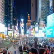 Times Square — Stock Photo #10754294