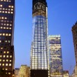 One World Trade Center — Stock Photo #10830701