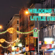 Little Italy — Stock Photo #10830768